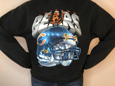 1994 Chicago Bears Crewneck - M - Rad Max Vintage