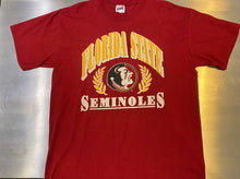 Load image into Gallery viewer, Vintage Florida State University Seminoles TSHIRT from BIKE - XL