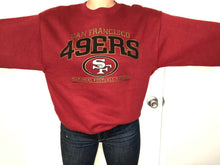 Load image into Gallery viewer, 1998 San Francisco 49ers Crewneck - XL - Rad Max Vintage
