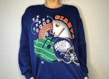 Load image into Gallery viewer, 1994 New York Giants - XL - Rad Max Vintage