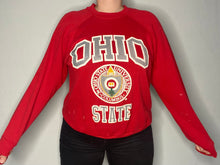 Load image into Gallery viewer, Vintage OSU The Ohio State University Buckeyes Crew - M/L