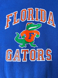 U of Florida Gators Crew - M - Rad Max Vintage