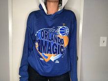 Load image into Gallery viewer, Orlando Magic Hoodie - L - Rad Max Vintage