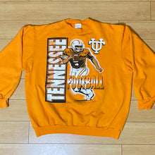 Load image into Gallery viewer, Vintage 1990s University of Tennessee VOLS Football Crew - XL