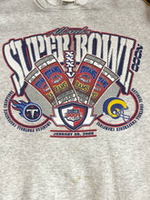 Load image into Gallery viewer, St Louis Rams Superbowl XXXIV - XL - Rad Max Vintage