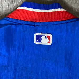 Vintage Chicago Cubs Starter Jacket Bomber - L/XL