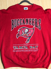Load image into Gallery viewer, 1997 Tampa Bay Buccaneers - XL - Rad Max Vintage