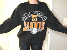 Load image into Gallery viewer, 1988 San Francisco Giants - XL - Rad Max Vintage