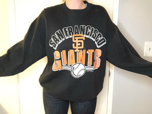 1988 San Francisco Giants - XL - Rad Max Vintage