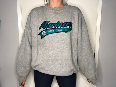 1999 Seattle Mariners - XL - Rad Max Vintage