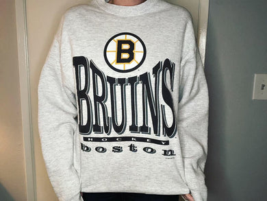 1994 Boston Bruins - L - Rad Max Vintage