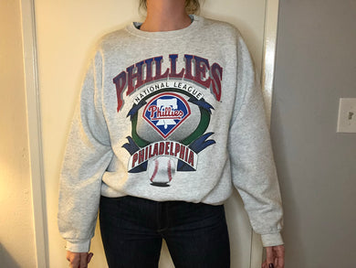 Philadelphia Phillies - XL - Rad Max Vintage