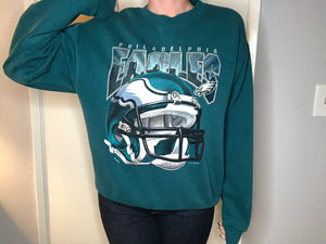 1997 Philadelphia Eagles - M/L - Rad Max Vintage