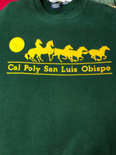 Load image into Gallery viewer, Cal Poly San Luis Obispo Crew - XL - Rad Max Vintage