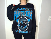 Load image into Gallery viewer, 1993 Carolina Panthers - Rad Max Vintage