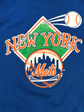 Load image into Gallery viewer, 1988 New York Mets - M