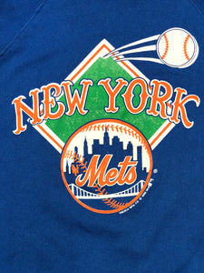 1988 New York Mets - M