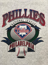 Load image into Gallery viewer, Vintage Philadelphia Phillies Crew - L