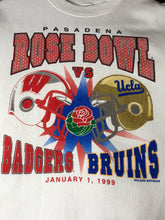 Load image into Gallery viewer, 1999 Wisconsin Rose Bowl Crew - XL - Rad Max Vintage