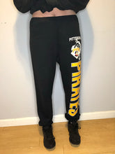 Load image into Gallery viewer, Vintage 1990 Pittsburgh Pirates SWEATPANTS - L