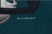 Load image into Gallery viewer, 1997 Philadelphia Eagles - M/L - Rad Max Vintage