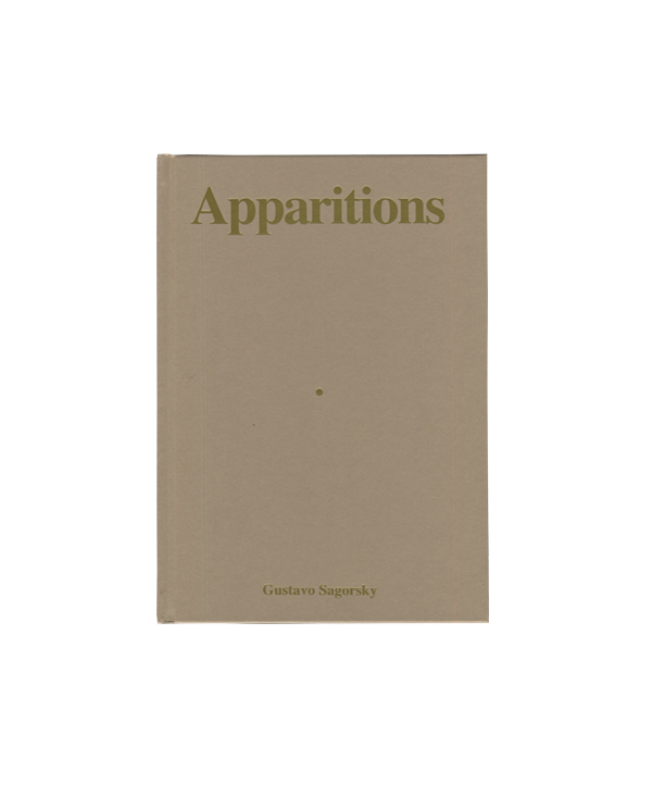 Apparitions — Gustavo Sagorsky