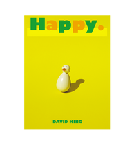 HAPPY - David King
