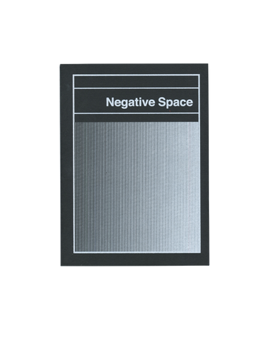 Negative Space — Matt Borruso