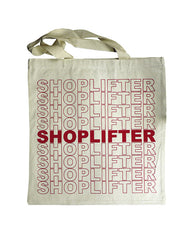 Shoplifter Tote