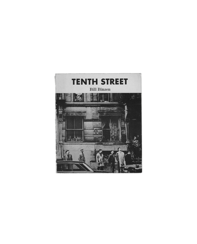 Tenth Street — Bill Binzen