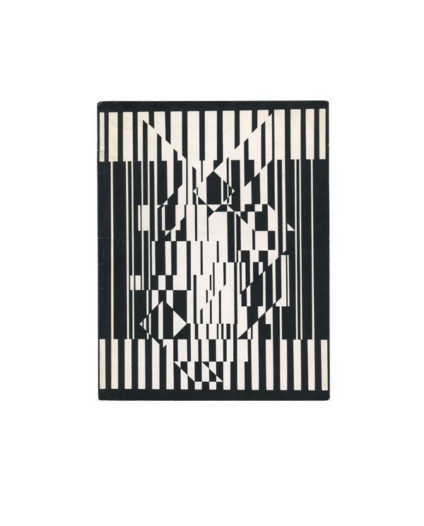 VICTOR VASARELY — The Pace Gallery
