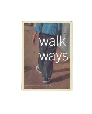 Walk Ways — Independent Curators International