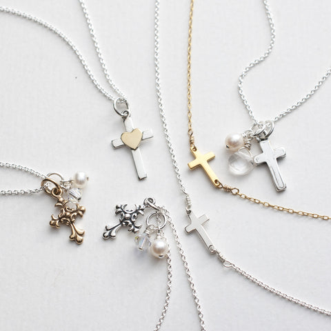 Cross Necklaces Wholesale