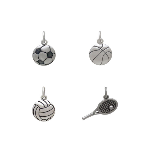 Sports Charms Wholesale