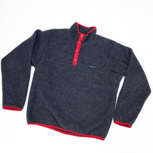 Load image into Gallery viewer, PATAGONIA 90'S FLEECE PULLOVER