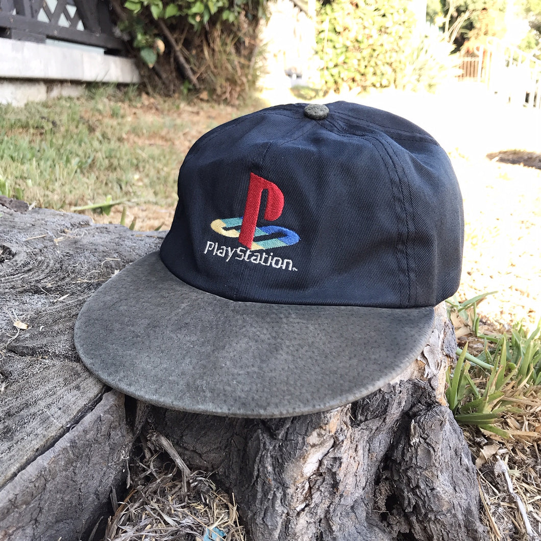PLAYSTATION 1 90'S CAP