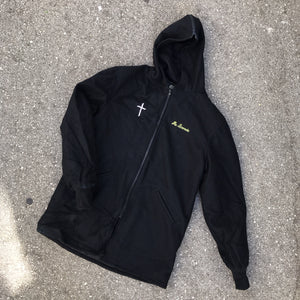 E TRAIN & SHEILA TOUR JACKET