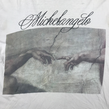 Load image into Gallery viewer, MICHELANGELO 90'S T-SHIRT