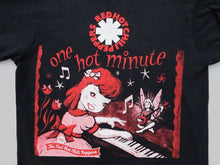 Load image into Gallery viewer, RHCP ONE HOT MINUTE 95 T-SHIRT