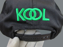 Load image into Gallery viewer, KOOL CIGARETTES 90'S SNAPBACK CAP
