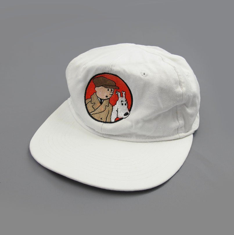 TINTIN 90'S ADJUSTABLE CAP
