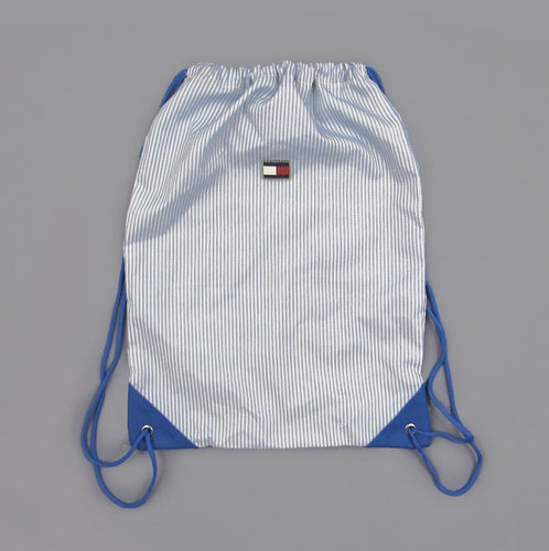 TOMMY HILFIGER 90'S DRAWSTRING BAG