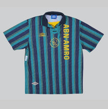 Load image into Gallery viewer, AJAX 93/94 AWAY JERSEY