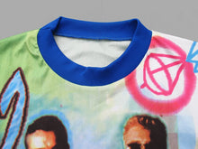 Load image into Gallery viewer, U2 ZOO TV TOUR 90'S BOOTLEG T-SHIRT