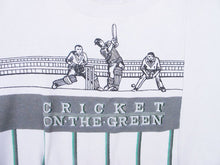 Load image into Gallery viewer, ADIDAS CRICKET 80'S SWEATER