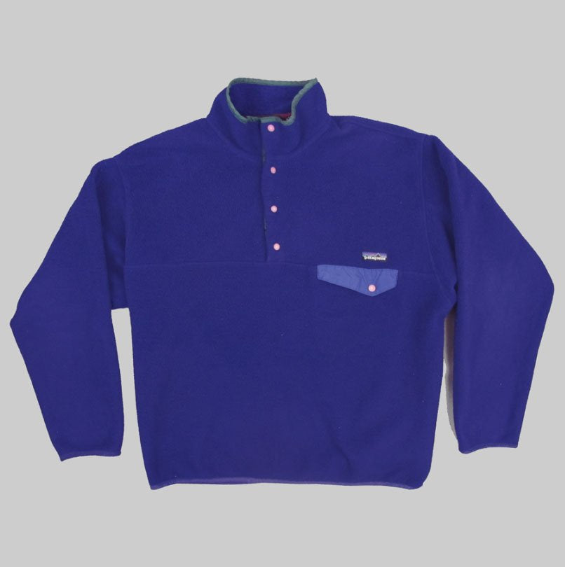 PATAGONIA 90'S FLEECE PULLOVER