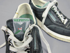 MEPHISTO 90'S SNEAKERS SHOES