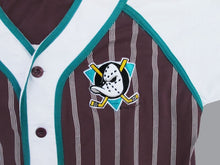 Load image into Gallery viewer, MIGHTY DUCKS NOS JERSEY