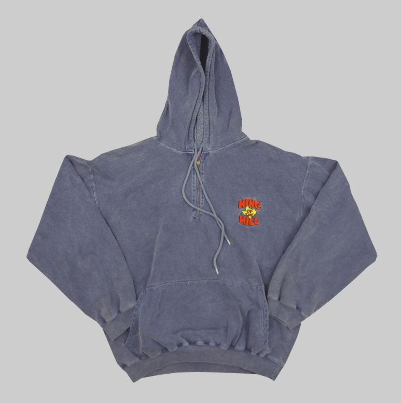 KING OF THE HILL 90'S HOODIE