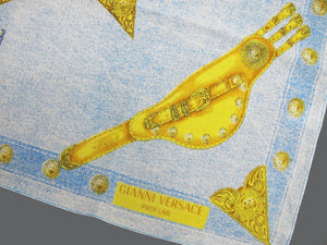 GIANNI VERSACE 80'S SCARF